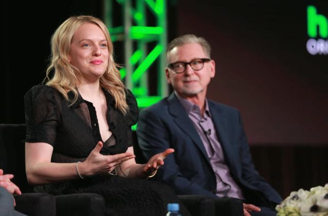 Hulu orders revenge drama pilot from 'Handmaid's Tale' producer