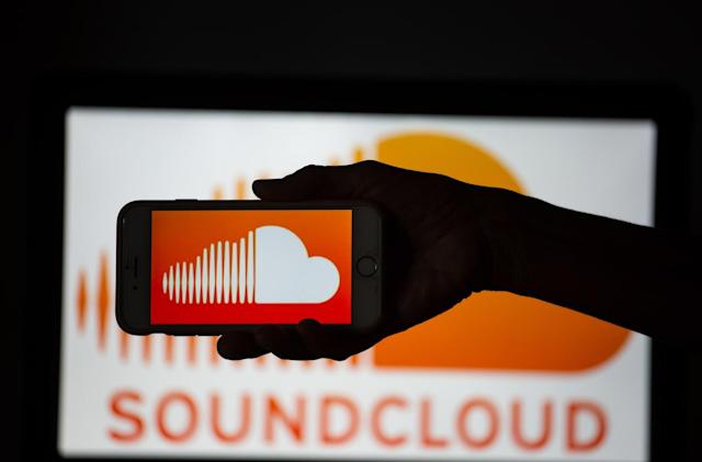 SoundCloud users can now share song links to Instagram Stories