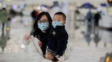 China seals off more cities as virus toll climbs