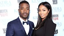 She's Here! Ray J and Princess Welcome Their First Child