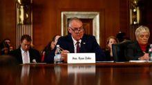 Republican lawmaker seeks Trump Cabinet secretary's pricey door fix details