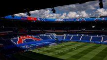 Coupe de la Ligue - Le PSG a fêté le titre au Parc des Princes