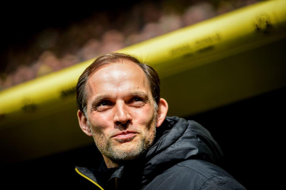Bayern Munich - Tuchel favori à la succession d'Heynckes