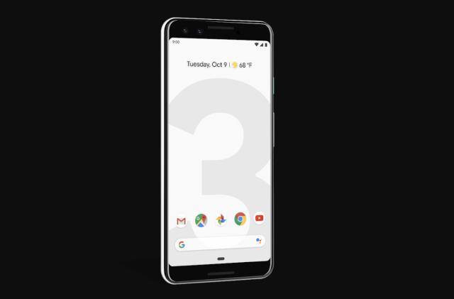 Pixel 3 vs. the competition: Under the surface