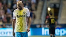 Former U.S. forward Conor Casey announces retirement