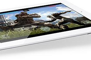 iPad online shipping times drop to one week