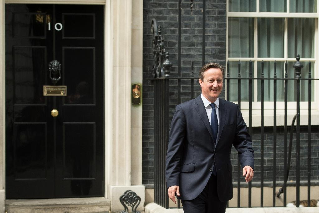 British Prime Minister David Cameron will arrive in Indonesia on the first stop of a four-day trip, before heading to Singapore, Vietnam and Malaysia
