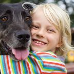 What makes a dog man's best friend? It's in the genes