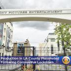 Film Production In LA County Plummeted 98% Following Coronavirus Lockdown