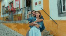 Paolla Oliveira e Ricardo Pereira vivem romance inusitado em 'Alguém Como Eu'. Veja o trailer