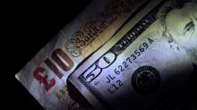 Dollar upended by rates reversal, stocks unfazed for now