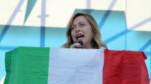 Governo, Meloni: da Fdi farà barricate contro ennesimo inciucio