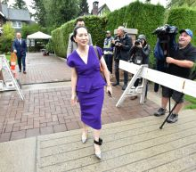 Huawei exec in Canada court seeking to quash extradition