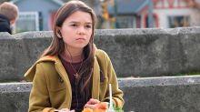 'Home before dark', la historia real de una niña que a los 9 años dio la exclusiva de un asesinato