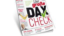 Neue Ausgabe: Der große DAX Check – Deutschlands Elite unter der Lupe – das sind die Gewinner-Aktien