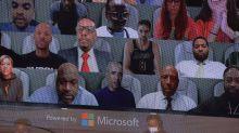 Virtueller Fan bei NBA Finals: Obama schickt Botschaft