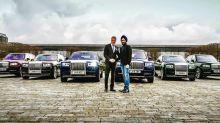 A Sneak Peek into British Bill Gates Reuben Singh's Car Collection