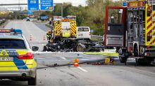 Illegales Rennen auf A66: Polizei bekommt viele Hinweise