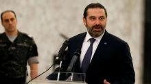 Líbano pide ayuda a Alemania, Reino Unido y España para importar bienes esenciales