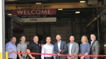 Ryder Opens First Alaskan One-Stop-Shop Maintenance, Leasing, and Rental Facility in Response to Growing Demand in the State