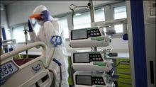 Schon gut 500.000 Corona-Infektionen in Europa und fast eine Million weltweit