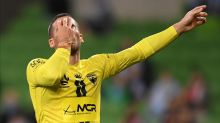 Hemed brace salvages Nix draw with City