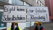 Spandau: Marode Carlo-Schmid-Oberschule: Journalisten unerwünscht