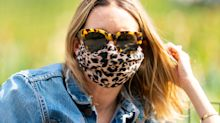 Must-have Schutzmaske: Designer machen aus der Notwendigkeit ein (teures) Fashion Statement