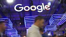 Google Hires Veteran GOP Lobbyists