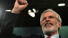 Gerry Adams: Face of IRA who helped cement Northern Ireland peace