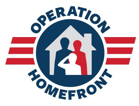 Operation Homefront and Dollar Tree, Inc. Help Military Families as New School Year Approaches