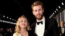 Miley Cyrus Gave Liam Hemsworth a Very Personal Love Letter on Instagram for His Birthday