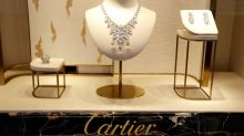 Americas and jewellery boost Richemont sales as pandemic hit wanes