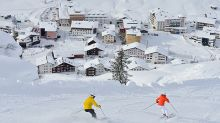 The world's greatest ski resorts - according to you
