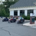 Bikers save CT milk bank after losing power during Isaias