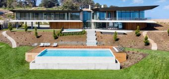 'Finest ever' Vic home hits market for $30 million
