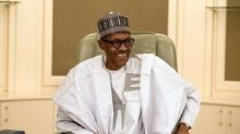 Nigeria's Buhari chairs first cabinet meeting after return