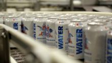 Anheuser-Busch delivering drinking water to Florida, Georgia