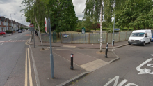 Ilford stabbing: Pensioner fighting for his life after being knifed in east London park