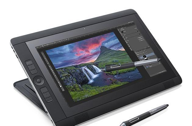 Wacom revamps its hybrid Windows tablet for 2015