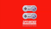 Nintendo Switch Online gets SNES games September 5,  plus new SNES controllers