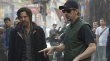 The Crazy Way 'Doctor Strange' Director Scott Derrickson Learned the Plot of 'Avengers: Infinity War'
