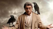 American Gods s2 has officially started production