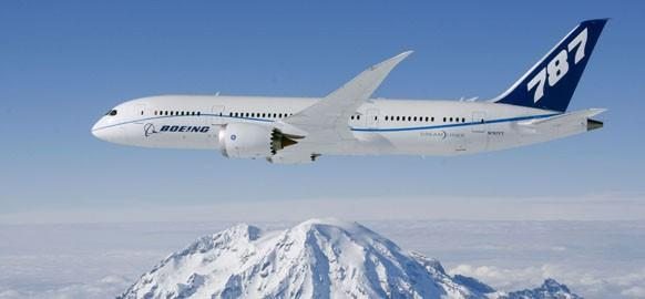 Boeing 787 Dreamliner delayed again, expectations still sky high