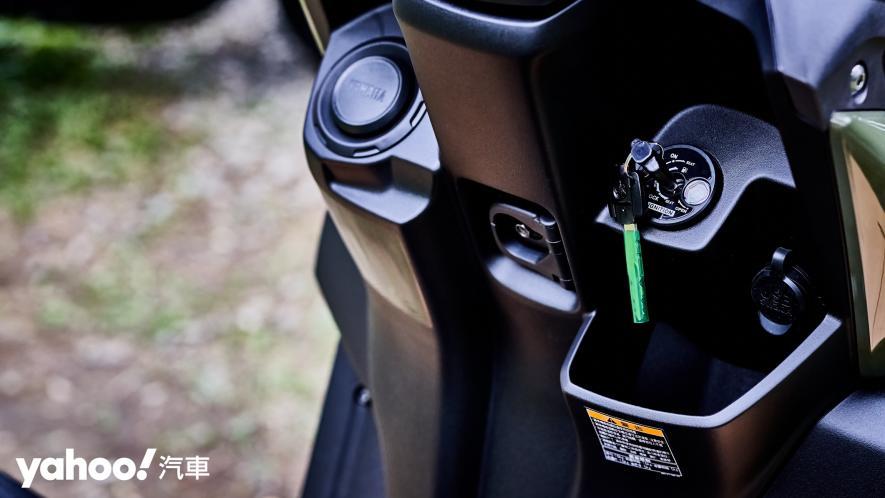 回歸狂野經典風格再現!2021 Yamaha全新BW'S 125正式發表! - 13