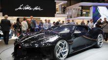 Ferrari's First Hybrid Supercar Debuts in May: Geneva Update