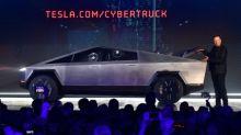 Fiasco en la presentación del pick-up irrompible de Tesla