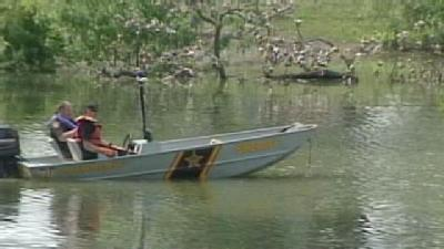 Crews Search For Drowning Victim