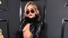 Los peor vestidos de los Premios Grammy 2017