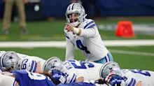 What Dak Prescott contract extension with Dallas Cowboys means for Bears